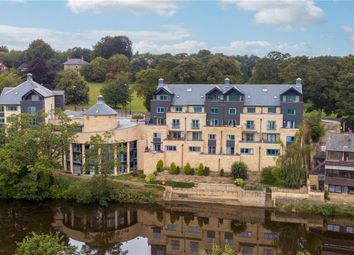 Thumbnail 2 bed flat for sale in Riverside, 65 Westgate, Wetherby, West Yorkshire