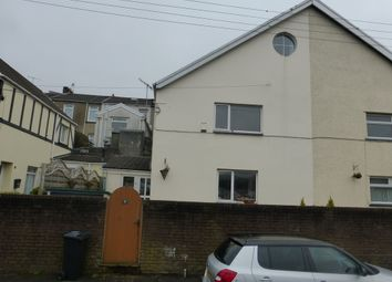 Thumbnail 4 bed town house to rent in Cobden Place, Merthyr Tydfil