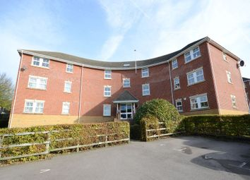 Thumbnail 2 bedroom flat to rent in Turing Drive, Bracknell