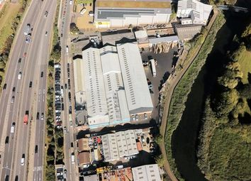 Thumbnail Warehouse for sale in Abbey Grange Works & Ajax Works, Hertford Road, Barking