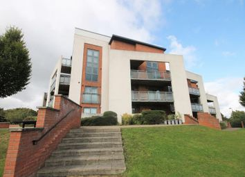 2 bed flat for sale in Clips Moor, Lawley Village, Telford TF4