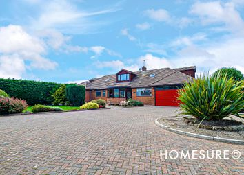 Thumbnail 5 bed detached bungalow for sale in Liverpool Road, Lydiate, Liverpool