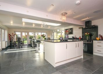 Thumbnail 5 bedroom detached house for sale in 10 Manor Close, Berrow, Somerset