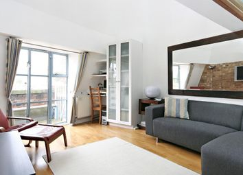 Thumbnail 1 bed flat to rent in Boss House, 2 Boss Street, London
