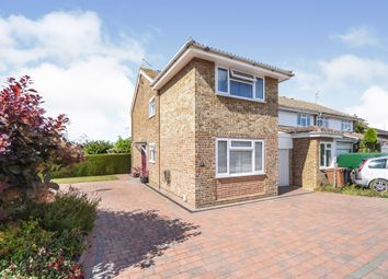 4 bed end terrace house for sale in Downsway, Springfield, Chelmsford CM1