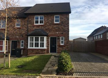 Thumbnail 3 bed semi-detached house to rent in 20 Lingfield Close, The Ridings, Carlisle