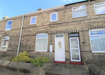 3 bed terraced house for sale in Edward Street, Esh Winning, Durham DH7