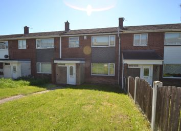 Thumbnail 3 bed terraced house for sale in Boycott Way, South Elmsall, Pontefract
