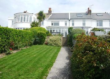 Thumbnail 3 bedroom terraced house to rent in Roedean Terrace, Brighton