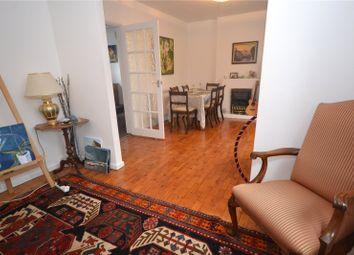 Thumbnail 3 bed maisonette to rent in Blaenavon, Fortis Green, London