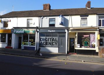 Thumbnail Office for sale in Moorland Road, Burslem, Stoke-On-Trent