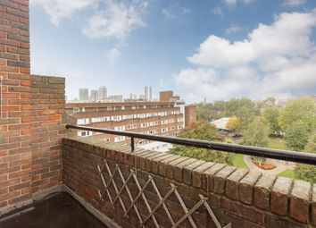 Thumbnail 1 bed flat for sale in Weatherley Close, London