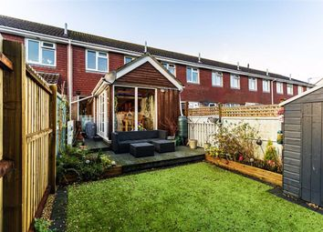 2 bed terraced house for sale in Wyndham Close, Christchurch BH23