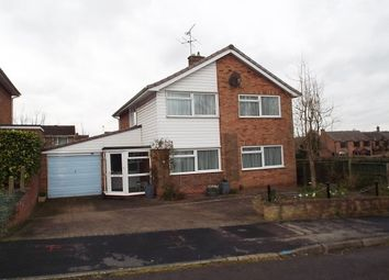Thumbnail 4 bed property to rent in Potters Lane, East Leake