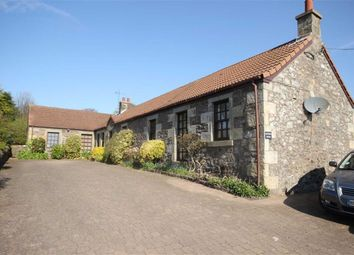 Thumbnail Cottage for sale in Brackmont Cottage, Lucklawhill, Balmullo, Fife