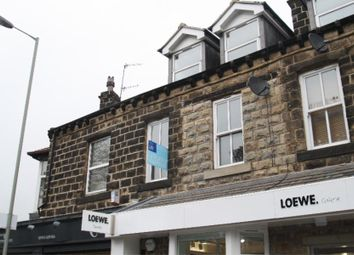 2 bed flat to rent in Skipton Road, Ilkley, West Yorkshire LS29