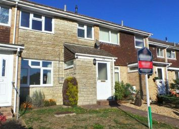 Thumbnail 3 bed terraced house to rent in Kingston Gardens, Fareham