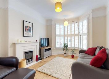 Thumbnail 4 bed detached house to rent in Carnarvon Road, Barnet