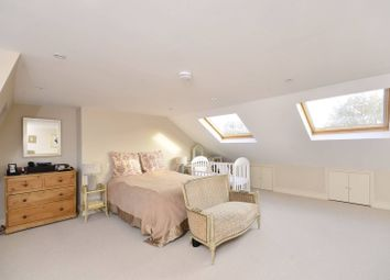 Thumbnail 5 bed maisonette for sale in Burntwood Lane, Earlsfield