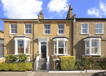 Thumbnail 3 bed property for sale in Egerton Drive, Greenwich