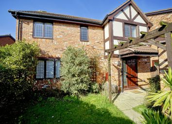 3 bed detached house for sale in Beezling Close, Eaton Ford, St. Neots PE19