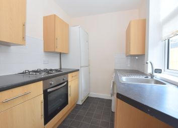 Thumbnail 2 bed terraced house to rent in Hanover Street, Newcastle, Staffordshire