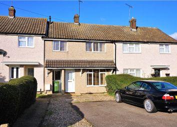 Thumbnail 3 bed terraced house for sale in Vaughan Williams Road, Basildon