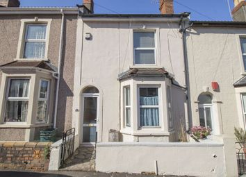 Thumbnail 3 bedroom terraced house for sale in Seneca Street, St. George, Bristol