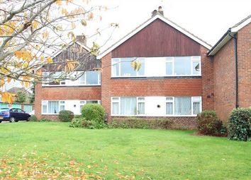 Thumbnail 2 bed maisonette for sale in Manor Lodge, Manor Road, Guildford, Surrey