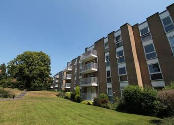 Thumbnail 1 bedroom flat to rent in St Winifreds Road, Meyrick Park, Bournemouth