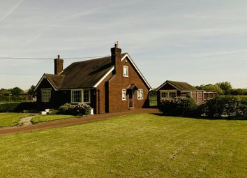 3 bed bungalow to rent in Somerford Booths, Congleton CW12