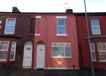 Thumbnail 3 bed terraced house for sale in Geraint Street, Toxteth, Liverpool, Merseyside