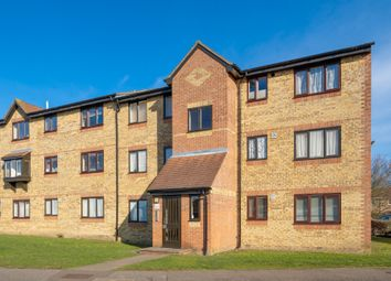 Thumbnail Studio for sale in Purbeck House, Crusader Way, Watford