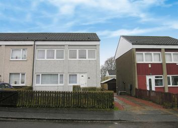 Thumbnail 3 bed property for sale in Linden Avenue, Wishaw