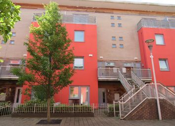 Thumbnail 2 bed maisonette for sale in Cubitt Way, Peterborough