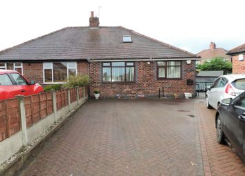 Thumbnail 4 bed semi-detached bungalow for sale in 8 Merton Grove, Chadderton