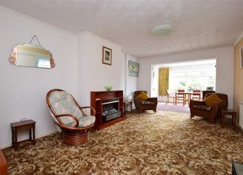 Thumbnail 3 bed semi-detached house for sale in Scrub Rise, Billericay, Essex