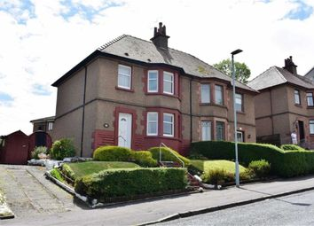 Thumbnail 3 bed semi-detached house for sale in 100, Tower Drive, Gourock