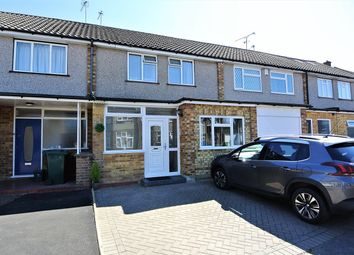 Maxwell Road, Ashford TW15. 2 bed terraced house for sale