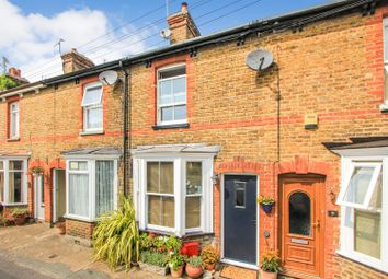 Thumbnail 2 bed terraced house for sale in Suffolk Street, Whitstable