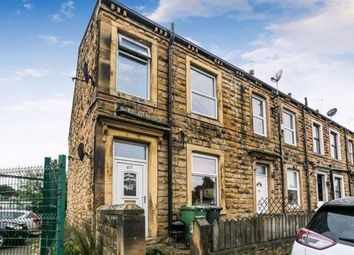 Thumbnail 1 bed end terrace house for sale in Bradford Road, Batley, West Yorkshire