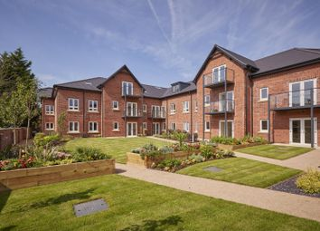 Thumbnail 1 bed flat for sale in The Chimes, Lime Grove, Cheadle