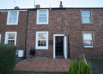 Thumbnail 2 bed terraced house for sale in Holly View, Beckermet, Cumbria