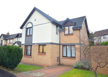 Thumbnail 3 bed detached house for sale in Tiree Place, Old Kilpatrick, Glasgow