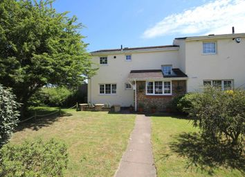 Thumbnail 3 bed end terrace house for sale in Fountains Garth, Bracknell
