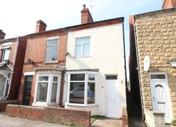 Thumbnail 2 bed semi-detached house for sale in King Street, Worksop