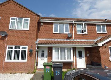 Thumbnail 2 bedroom terraced house to rent in Ravens Hill Drive, Ashington