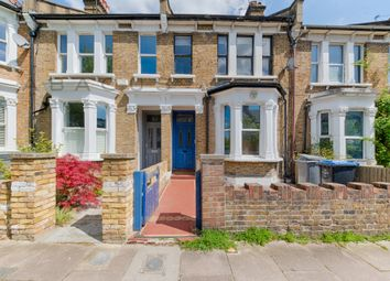 Thumbnail 3 bed terraced house for sale in Torbay Road, Kilburn