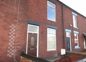 Thumbnail 2 bed terraced house for sale in Westleigh Lane, Leigh