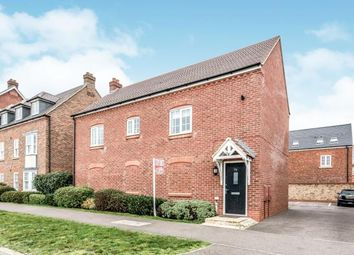 2 bed detached house for sale in Wilkinson Road, Kempston, Bedford, Bedfordshire MK42